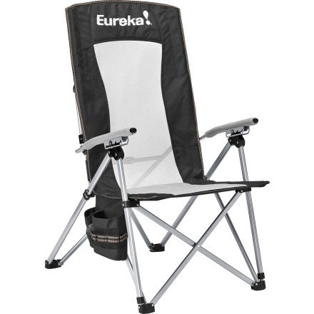 Recliner Camping Chair 3614