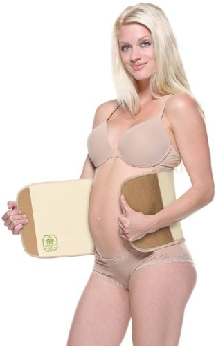 Belly Bandit BBBNXS Bandit Bamboo Natural