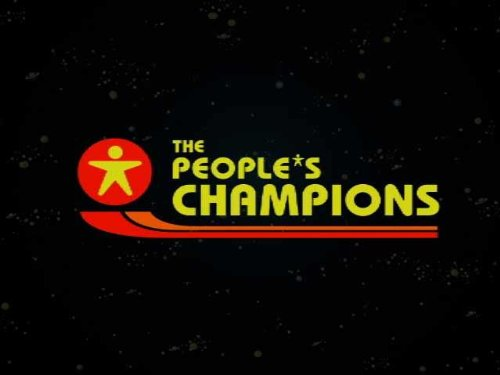 The People's Champions
