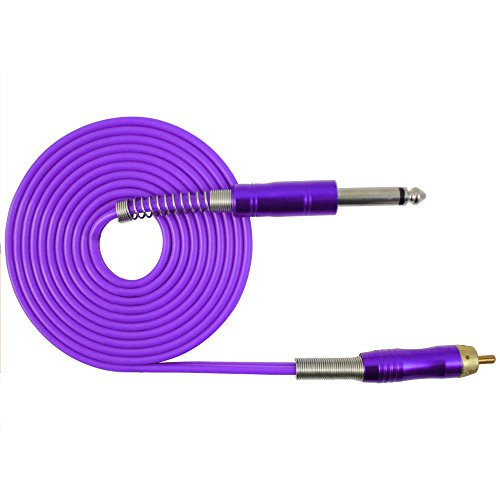 itatoo-tattoor-98-inches-silicone-soft-rca-connect-cord-tattoo-cord-for-tattooing-purple