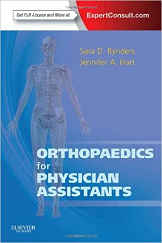 Orthopaedics for Physician Assistants: Expert Consult - Online and Print, 1e