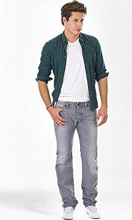 Jeans Safado 008QP Diesel W30 L32 Homme