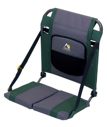Gci Outdoor Sitbacker Canoe Seat, Hunter back-1080002