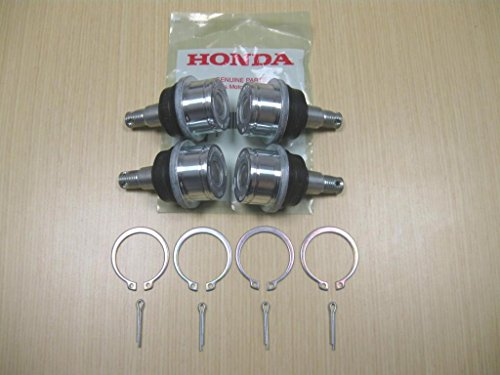 New 2000-2006 Honda Trx 350 Trx350 Rancher Atv Oe Set Of 4 Ball Joint Kit front-545798