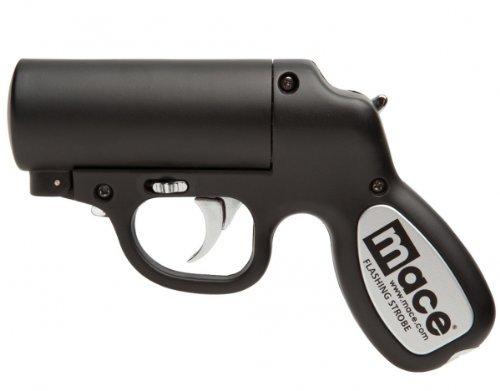mace-pepper-gun-pfefferspray-pistole-reizstoff-pistole-mit-strobe-led-blitzlicht-in-schwarz-nachfull