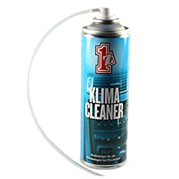 einszett 961108 Klima-Cleaner Air Conditioner Cleaner - 10 fl. oz.,