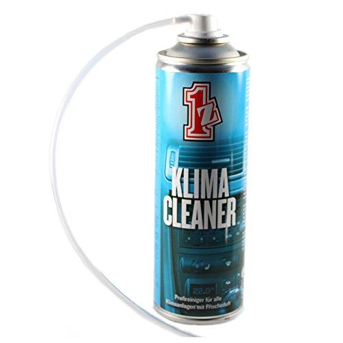 einszett Klima Cleaner Professional