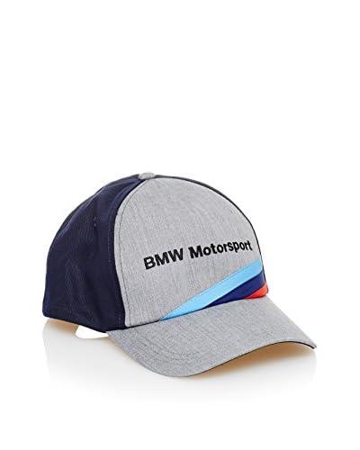 Puma Gorra BMW MSP Azul / Gris