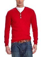 William De Faye Jersey Max (Rojo)