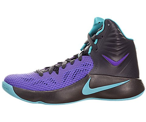c7f2d7ae9b98 Nike Men s Zoom Hyperfuse 2014 Basketball Shoe - Import It All
