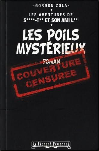 Les poils mystérieux 41hybAu7wNL._SX328_BO1,204,203,200_