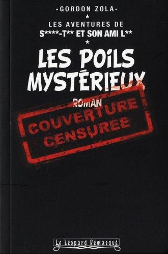 Les aventures de Saint-Tin et son ami Lou, Tome 6 : Les poils mystérieux