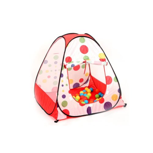 Toy Story Play Tent front-125363