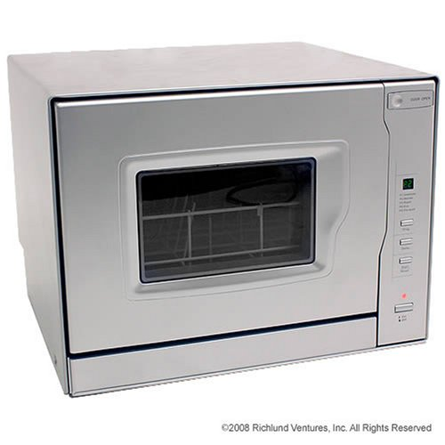 Countertop Portable Dishwasher Canada : ... com/refrigerators-ovens-etc/danby-countertop-dishwasher-16_944389.html
