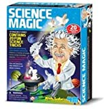 Kidz Labs - Science Tricks (box style may vary)