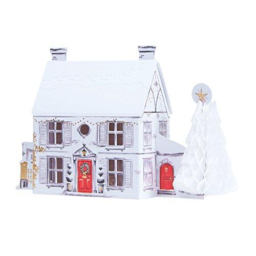 hallmark-weihnachtskarten-pop-up-weihnachtskarten-house-szene-5-karten-1-design