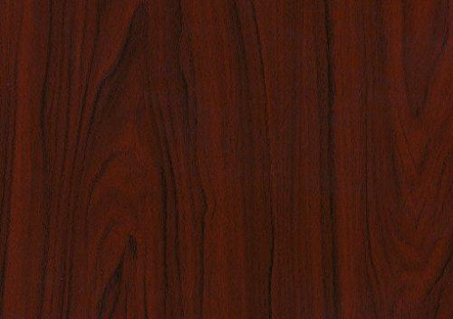 d-c-fixr-sticky-back-plastic-self-adhesive-vinyl-film-woodgrain-mahogany-dark-675cm-x-2m-346-8045
