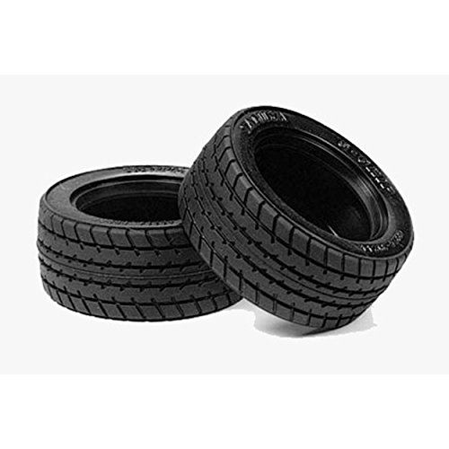 Tamiya Tires (2): M-Chassis 60D Super Grip Radial (Original Mini Cooper compare prices)