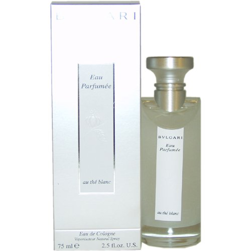 Bvlgari Au The Blanc Unisex Eau De Cologne Spray,
