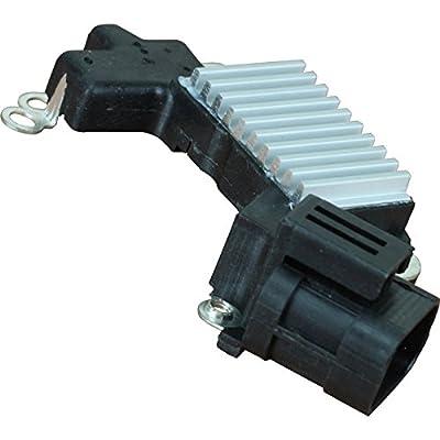 Brand New Voltage Regulator Alternator Charging System For 1997-1999 Nissan 200SX and Sentra Oem Fit VR121
