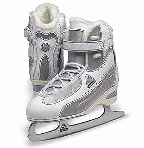 Jackson Softec Vantage Ladies Figure Ice Skates 2013 by Softec