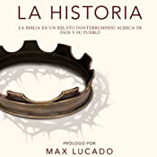 La Historia: Discover the Bible from Beginning to End | [Zondervan]