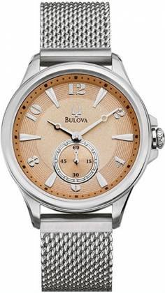 Bulova Adventurer Ladies Watch