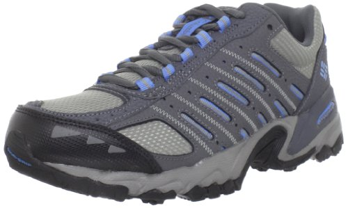 Columbia Women's Northbend Hiking Shoe,Light Grey/Hanalei,9 M US