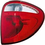 TAIL LIGHT Right RH for CHRYSLER Town & Country (2004-2006), Lamp Assembly, 2004 2005 2006 04 05 06