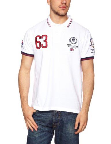 Henri Lloyd GB RWR Polo Men's Shirt