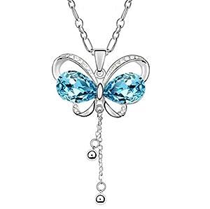 Smileforever Austrial Crystal High Grade dragonfly