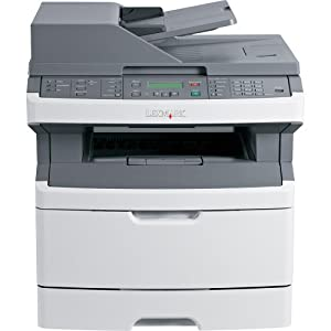 Lexmark X363DN Multifuntion Printer (13B0501)