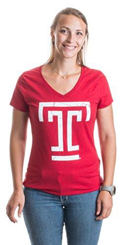 Temple University | Temple Owls Vintage Style Ladies