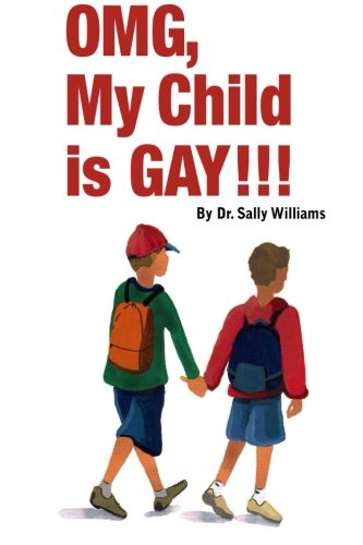 OMG, My Child Is Gay!