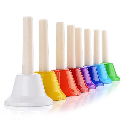 Lightwish-Colorful-8-Note-Diatonic-Metal-Hand-Bells-Set-For-Children
