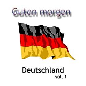 Hallo Guten Morgen Deutschland