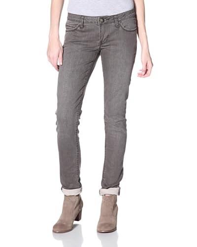 Stitch's Women's Skinny Jeans  - Fade