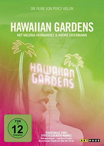 Hawaiian Gardens - Die Filme von Percy Adlon [Edizione: Germania]
