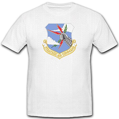 strategisch-luftwaffe-kommando-usa-air-force-us-strategic-air-command-t-shirt-herren-weiss-2963