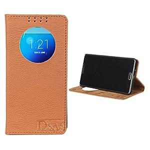 Dsas Flip cover designed for Apple iphone 5