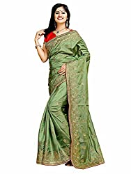 Sangeeta Silk Saree (TM_Sangeet_219_Multi-Coloured)