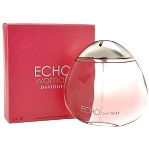 Echo By Davidoff For Women. Eau De Parfum Spray 3.4 Ounces
