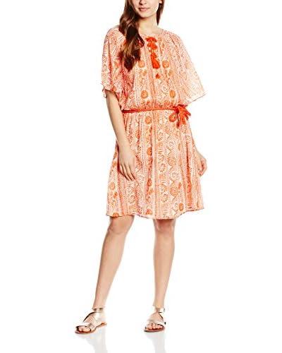Antik Batik Vestido Ewan