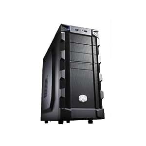 Cooler Master RC-K280-KKP500 Boîtier PC avec Alimentation Noir