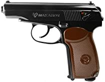 Makarov CO2 BB Pistol air pistol