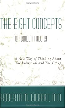 Amazon.com: The Eight Concepts of Bowen Theory