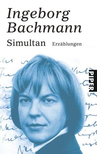 Simultan (German Edition)