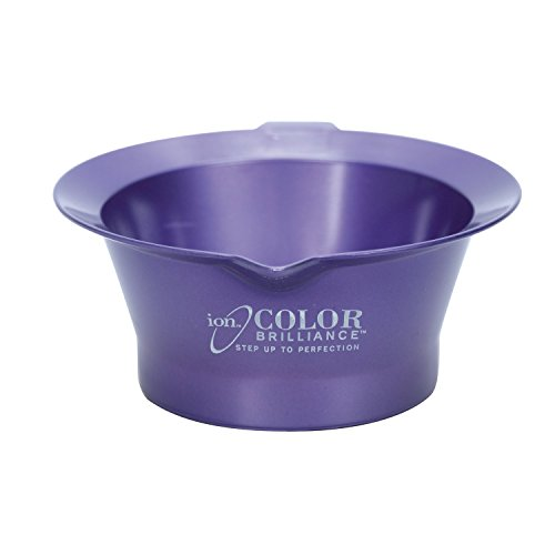 ion hair color Ion Color Brilliance Haircolor Mixing Bowl