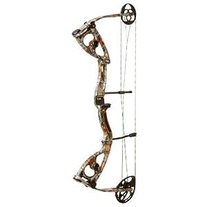 Buy Martin Archery 12 Martin Prowler Pro Fury Vista Camo Rh 29 by Martin Archery