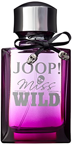Joop! Miss Wild Eau de Parfum, Donna, 75 ml